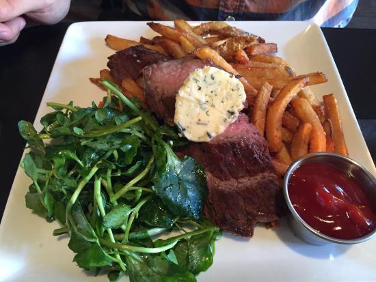 Local 149: Steak