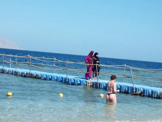 Sultan Gardens Beach Resort