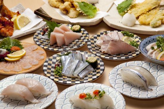 Sushi Suigun