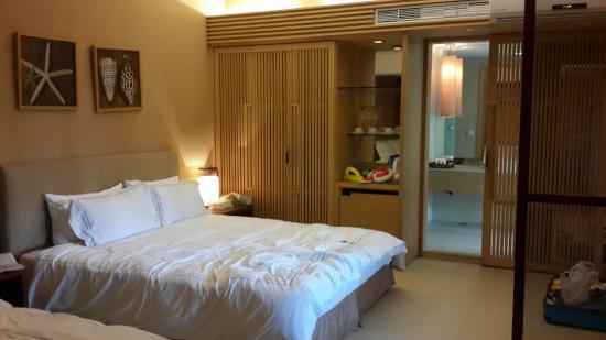 Fullon Hotel Fulong: 房間