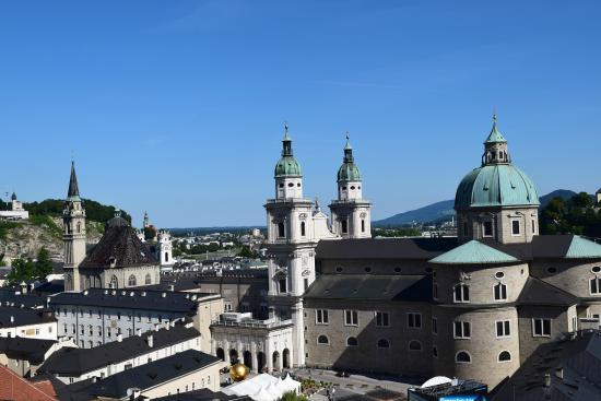 Katedral Salzburg (Dom)