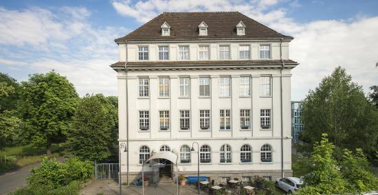 Photo of Apartment Hotel Konstanz