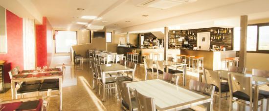 Hostal Restaurante Casti