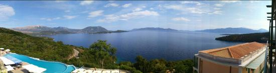 Σπαρτοχώρι, Ελλάδα: Jesteśmy obecnie w hotelu 3 dzień i muszę przyznać, że nie spotkałem jeszcze noclegu z tak piękn