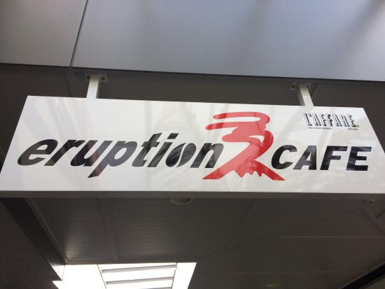 Eruption Cafe: photo1.jpg