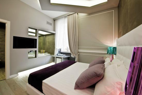 Hotel Via Di Ripetta Roma