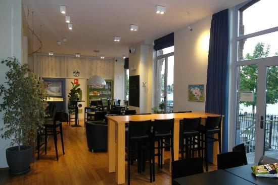 Auberge de Jeunesse de Namur : Auberge de Jeunesse Felicien Rops