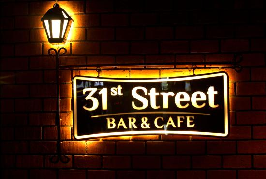 31st Street Bar & Cafe