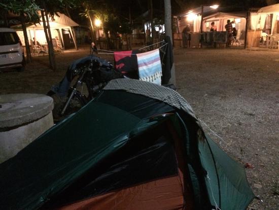Camping Francavilla