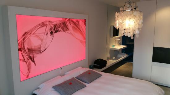 Kamer 2 picture of bed and beyond opglabbeek tripadvisor - Bed kamer ...