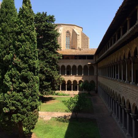 Reial Monestir de Santa Maria de Pedralbes: photo8.jpg