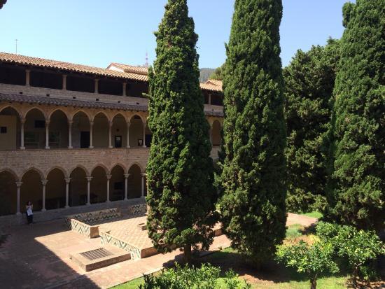 Reial Monestir de Santa Maria de Pedralbes: photo9.jpg