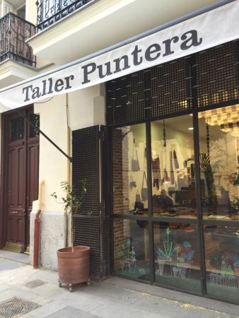 ddf64a9bb Taller Puntera (Madrid) - 2019 What to Know Before You Go (with ...