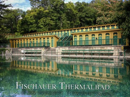 ‪Fischauer Thermalbad‬