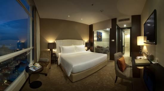 Hatten Hotel Melaka: Premier Floor