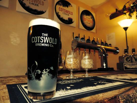 The Cotswold Brewing Company