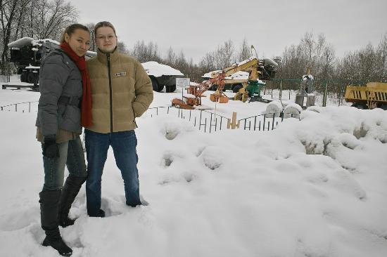 Pripyat, أوكرانيا: Pripyat