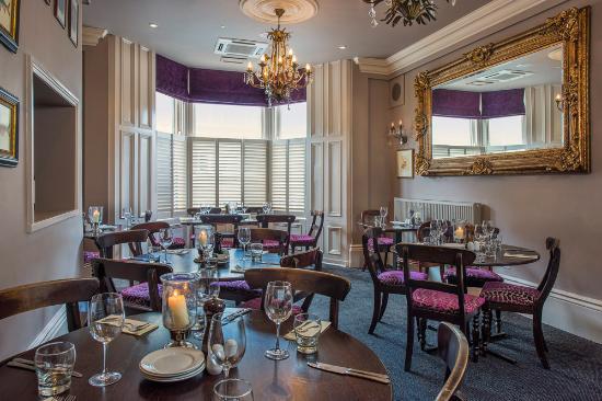 William Victoria Upstairs Dining Room