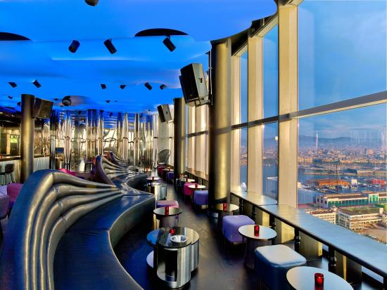 Eclipse bar barcelona spain top tips before you go for Spa hotel w barcelona