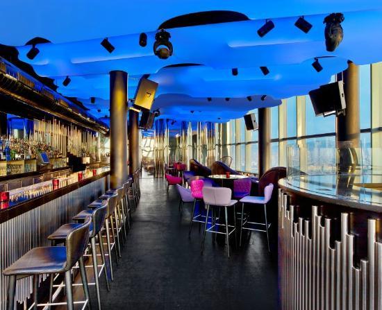 Eclipse bar barcelona spain top tips before you go for W barcelona bar