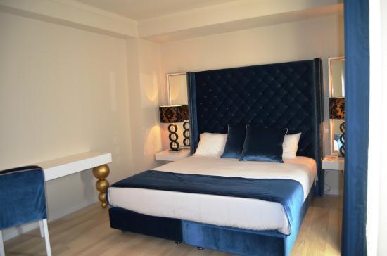Torres Novas Hotel: Suite Hotel Torres Novas