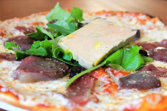 Pizzeria des templiers