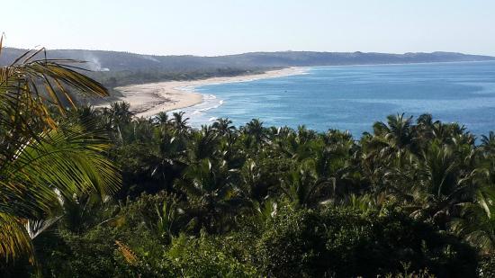 Morrungulo Bay: Bay of Morrungulo