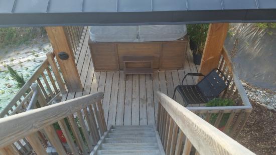 la reserve spa photo de le domaine des pr s verts spa jouey tripadvisor. Black Bedroom Furniture Sets. Home Design Ideas