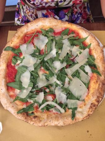 Pizzeria Trattoria Da Giacomo