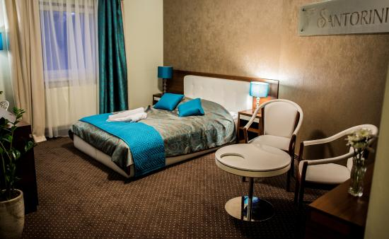 Photo of Santorini Hotel Krakow