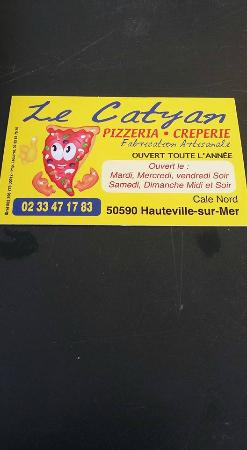 Le Catyan