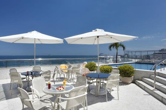 Arena copacabana hotel updated 2017 prices reviews for Copacabana hotel