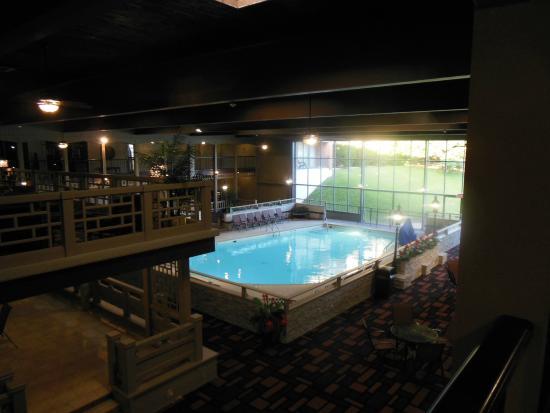 Clarion Hotel Conference Center Louisville North Clarksville