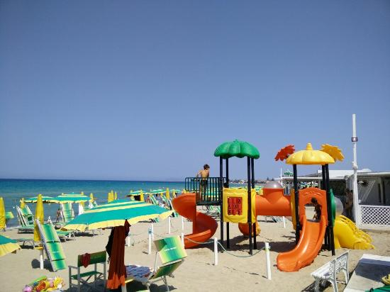 Lido Signorino by Tiburon Beach