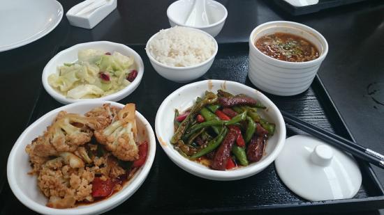 ShangHaiRen Jia (PuDongJiChang)