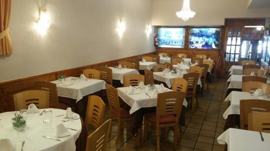 Restaurante Asador Castilla Leon
