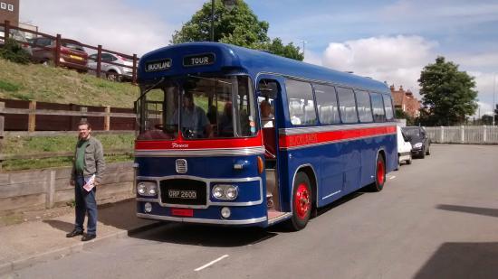 Southwold Railway Tours