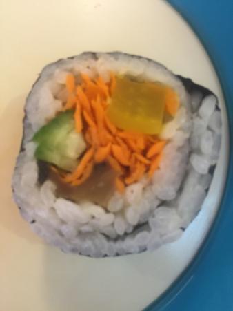 Hakisushi