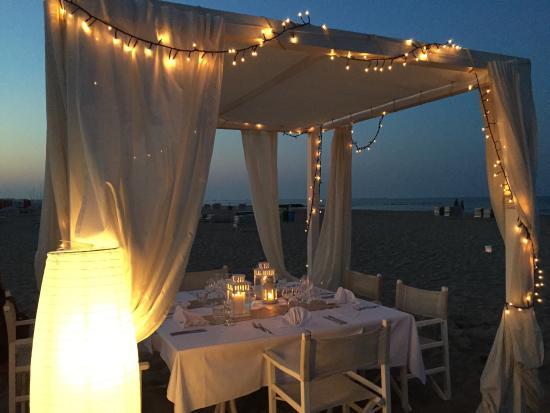 senzatitolo..per ora Cena-in-riva-al-mare