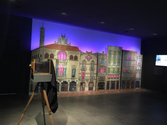 Макет2 - Picture of Gaudi Centre Reus, Reus - TripAdvisor