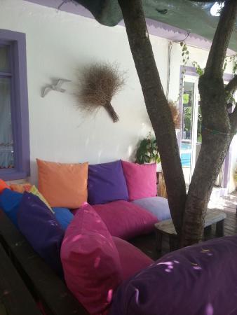 Dalyan Doga Hotel : Doğal güzellikler içerisinde Doğa Otel.