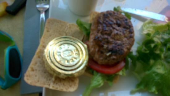 Cafe Le Glacier