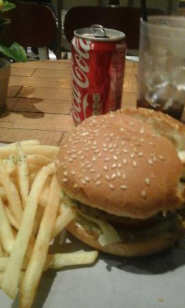 Togo Cafe Gourmet - Wtc Wisma Metropolitan