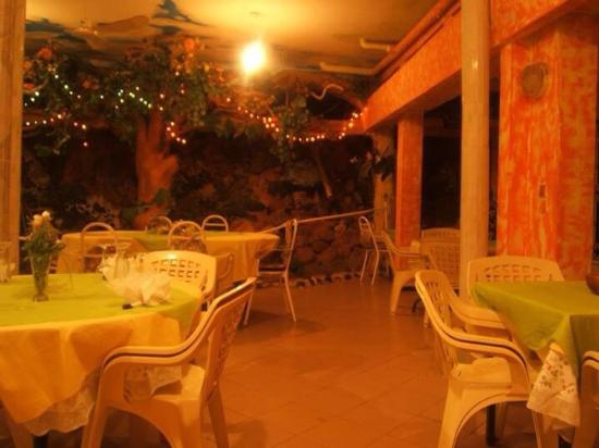 Louga, เซเนกัล: Restaurant, Seminares, Piscine, Bellle Vue