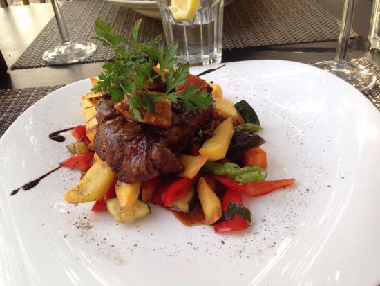 Trattoria Italiana : Heerlijk eten!