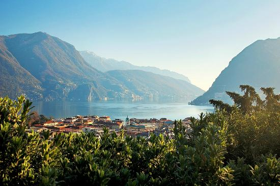 Photo of Maraini Resort Lugano
