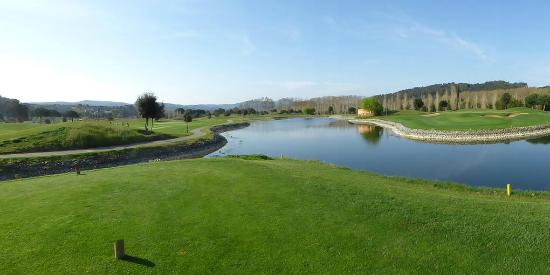 La Roca del Valles, Spain: Golf La Roca
