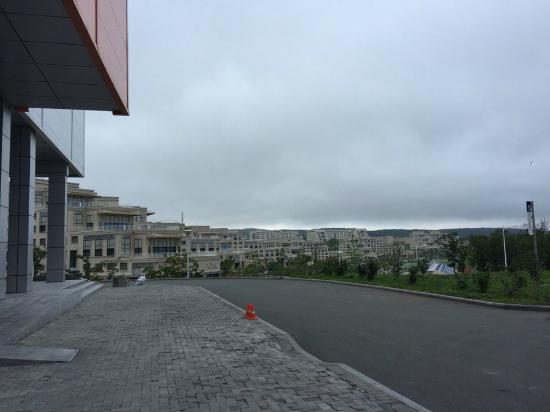 Campus DVFU 3