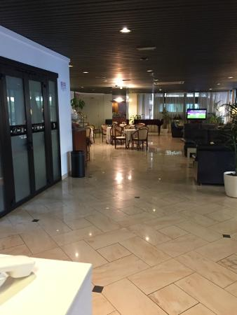 Amadeus Bologna Hotel
