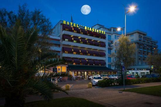 Hotel Biagiotti